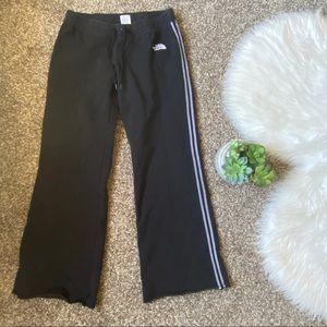 🆕The Northface Sweatpants Black